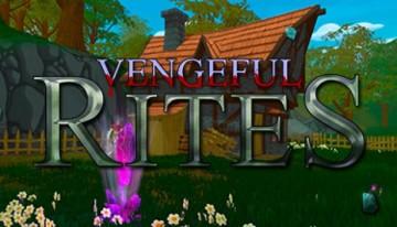 VrRoom - Vengeful Rites
