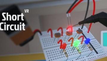 VrRoom - Short Circut VR