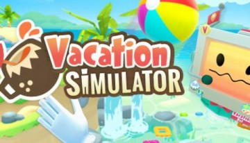 VrRoom - Vacation Simulator