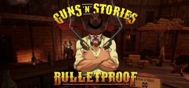 VrRoom - Guns'n'Stories: Bulletproof VR