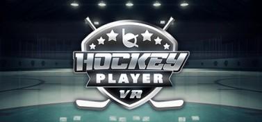 VrRoom - Hockey Player VR