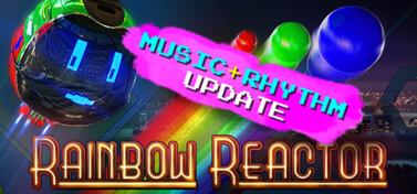 VrRoom - Rainbow Reactor