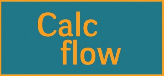 VrRoom - Calcflow
