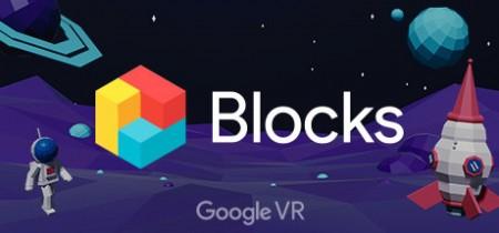VrRoom - Blocks by Google