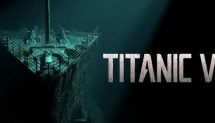 VrRoom - Titanic VR