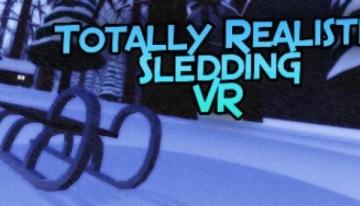 VrRoom - Totally Realistic Sledding VR