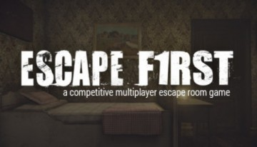 VrRoom - Escape First