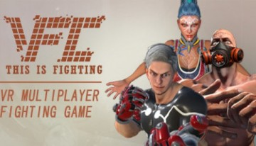 VrRoom - Virtual Fighting Championship (VFC)